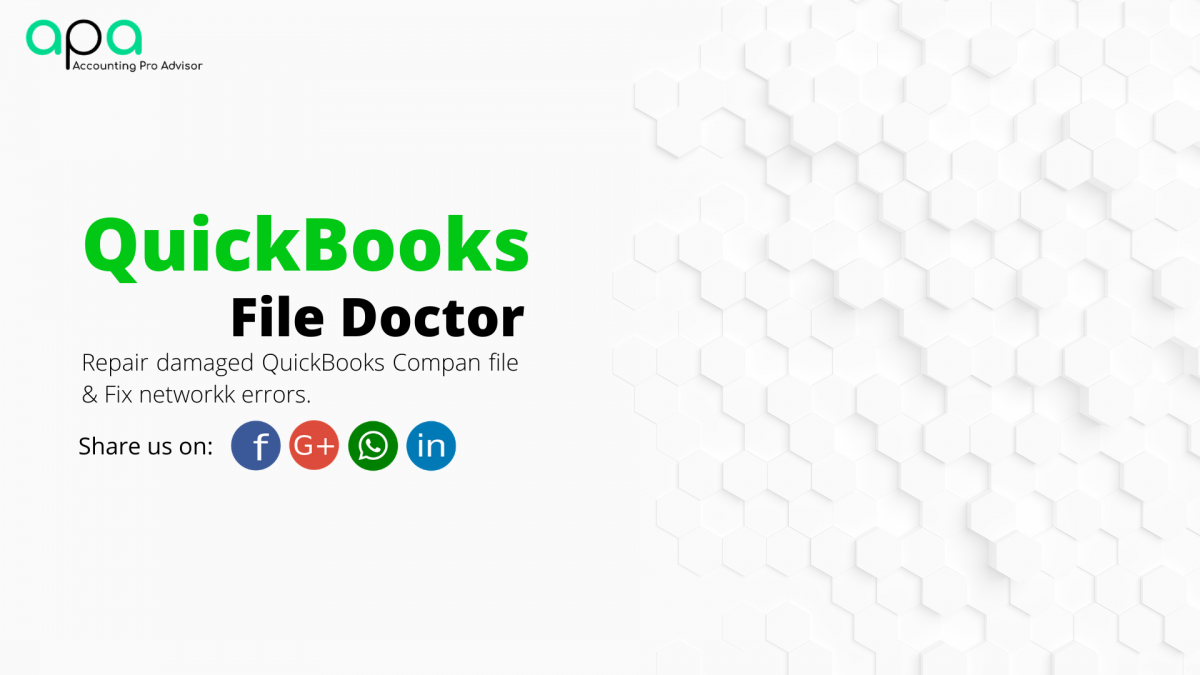 QuickBooks File Doctor (2)